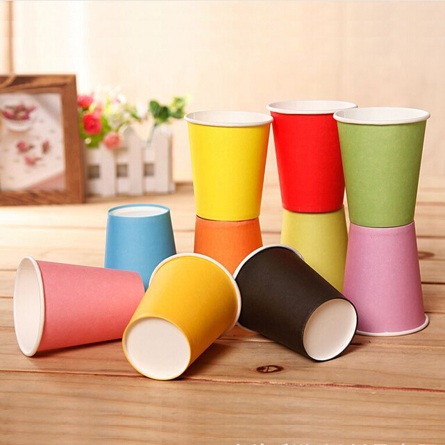 Energy Saving Paper Cup Making Machine Stable Fast For Cofee Cup