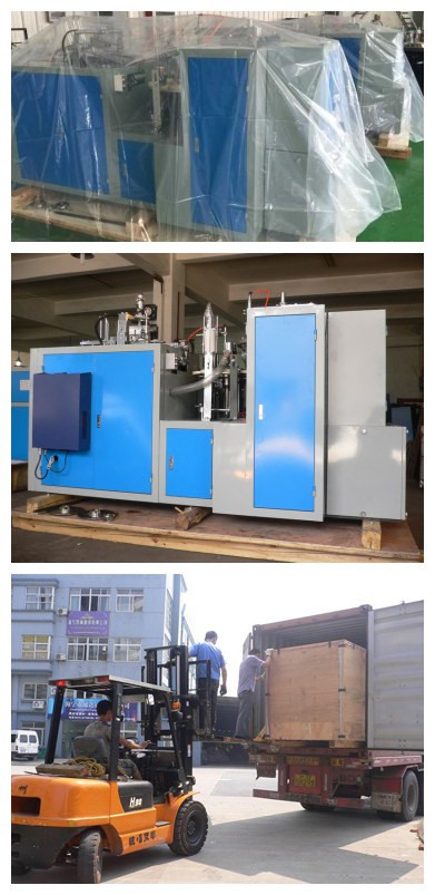 Paper Bowl Making Machine,automatic paper bowl making machine 70pcs/min digital control