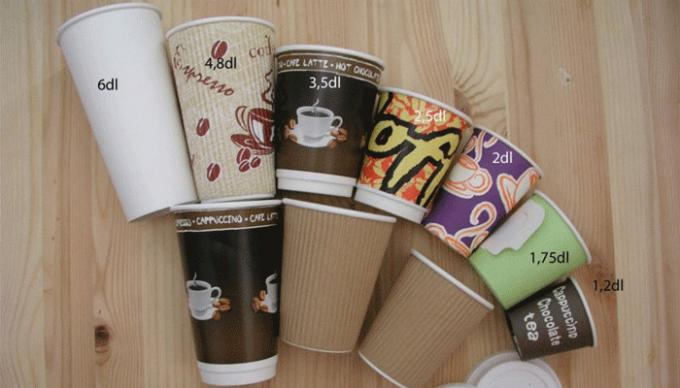 Small Disposable Paper Cup Making Machine/cups for coffee and tea cups
