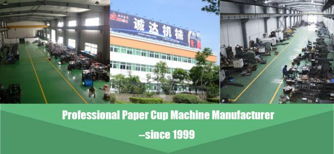 Small Business Machines Decorate Tissue Box Manufacturing Machine For Car Holder Round Box
