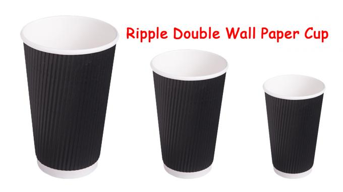 Ripple Wal Paper Cup Machine, 80pcs/min automatic paper cup sleeve machine