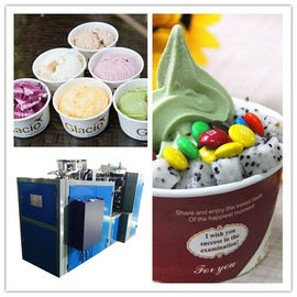 China paper cup forming machine, automatic high speed paper ice cream tea coffee cup forming machine 50ml to 850ml supplier