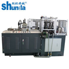 China 14kw Paper Tube Forming Machine Dimension 2500 ×1800 ×1700 MM supplier