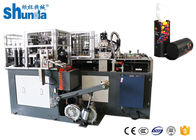 China Napkin Paper Tube Forming Machine / Automatic Paper Tube Making Machine factory