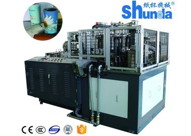 China Multifunction Paper Can Making Machine Dimension 2500 ×1800 ×1700 MM distributor