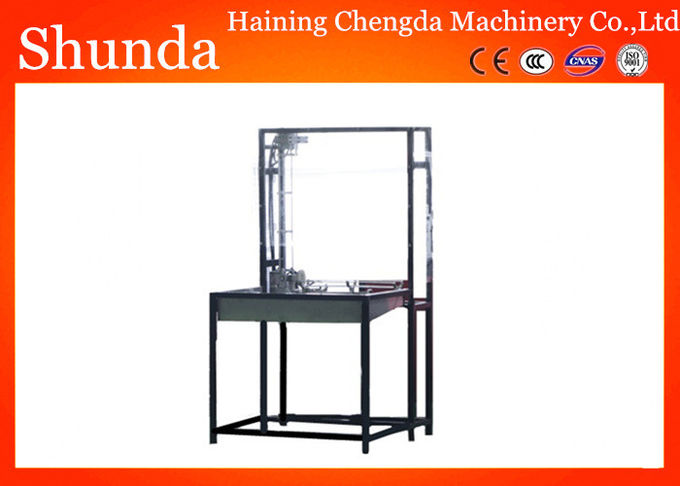Disposable Tea / Coffee/Juice Cup Automatic Collector Optical Inspection Machine